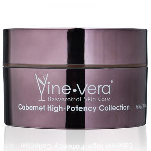 Cabernet high potency contour eye firming cream