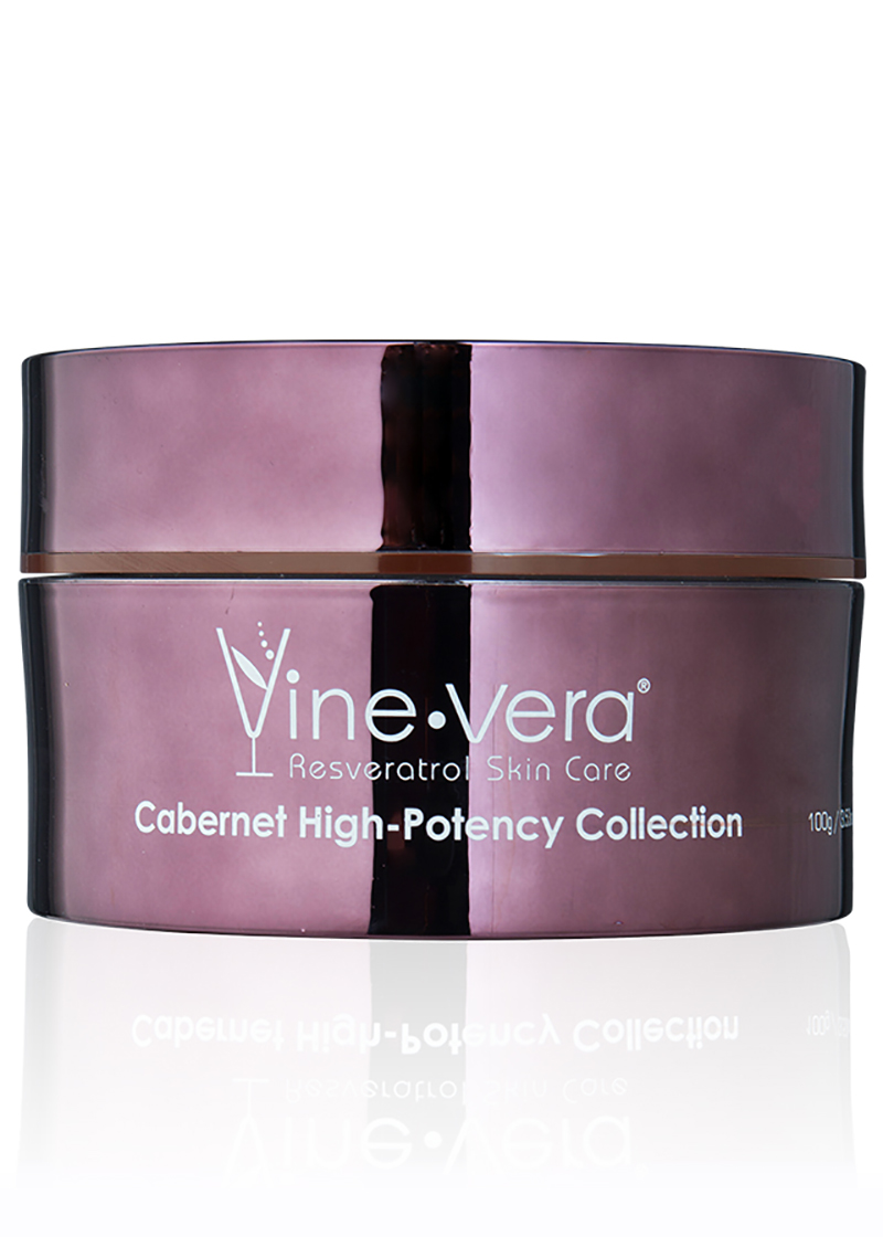 Cabernet-High-Potency Moisture Day Cream