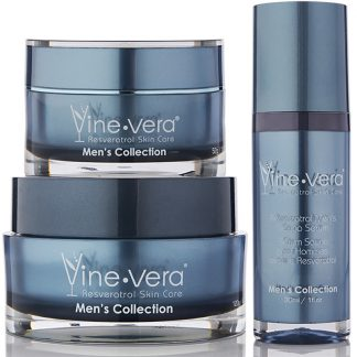 Resveratrol Men's Collection