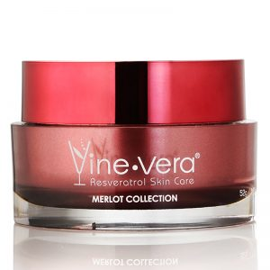 Resveratrol Moisture Day Cream