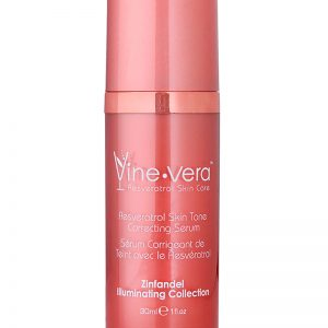 Resveratrol Skin Tone Correcting Serum