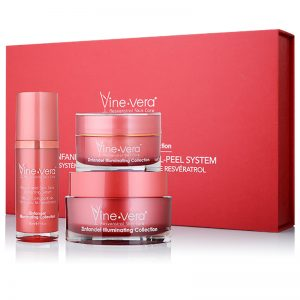 Resveratrol collection